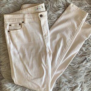 Off white Vineyard Vines Jeans